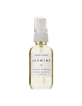 Jasmine   Glowing Hydration Jasmine Body Oil by Sephora