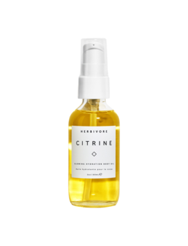 Citrine   Glowing Hydration Body Oil by Sephora