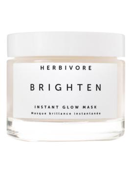Brighten   Pineapple Enzyme + Gemstone Instant Glow Mask by Sephora