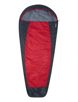 Traveller 50 Sleeping Bag Xl by Mountain Warehouse