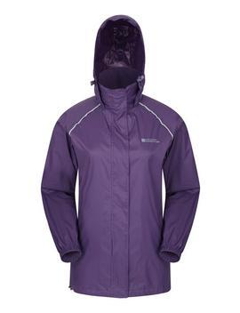 Pakka Womens Waterproof Jacket by Mountain Warehouse