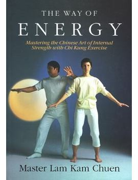 The Way Of Energy: A Gaia Original by Better World Books