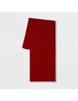 chenille-throw-blanket---threshold by shop-collections