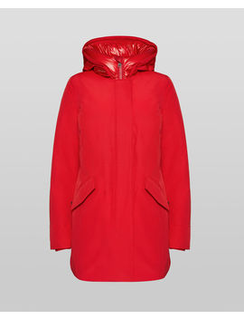W's Arctic Parka Nf by Woolrich