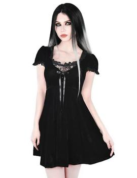 Heather Babydoll | Dress by Killstar