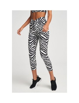 Veronica Tiger Legging by Year Of Ours