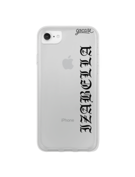 Gotic Vertical Phone Case by Gocase