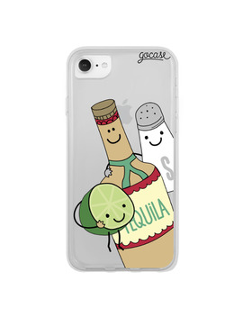 Happy Tequila Phone Case by Gocase