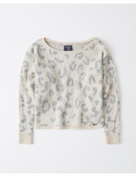 cable-knit-dolman-sweater by abercrombie-&-fitch