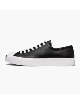 Jack Purcell Foundation Leather by Converse