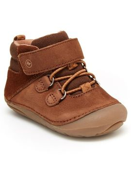 Stride Rite Soft Motion Blake Boot by Stride Rite