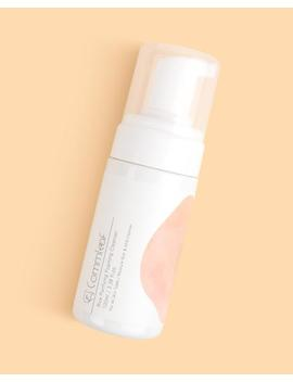 Rice Purifying Foaming Cleanser by Commleaf