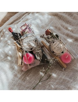 Love & Honor Ritual Kit by Child Of Wild