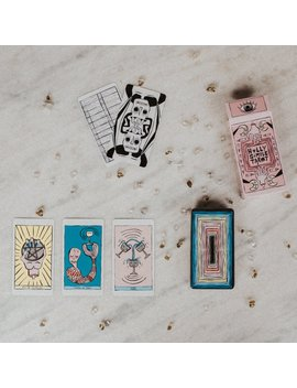 Holly Simple Tarot Deck by Child Of Wild