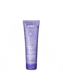 Amikaamika Bust Your Brass Cool Blonde Conditioner by Amika