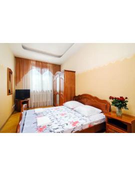 Apartamenty Na Oktyabrskoy by Reservations.Com