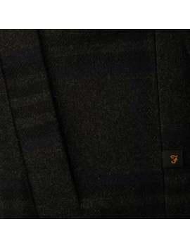 Grey Marl Otley Jacket by Farah Vintage