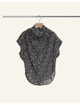 Imany Top by Isabel Marant