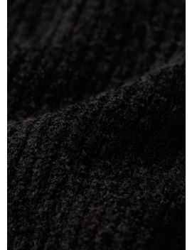 Chenille Rib Pullover by Seven Sisters