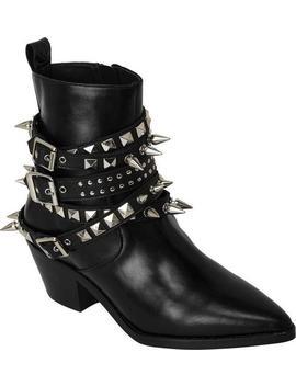 Callista | Boots by Killstar