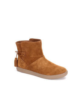 Koolaburra By Ugg Womens Skyller   Rust by Rack Room Shoes