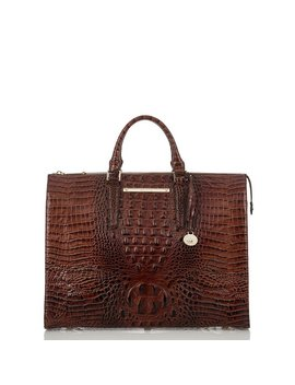 Business Tote Melbourne by Brahmin