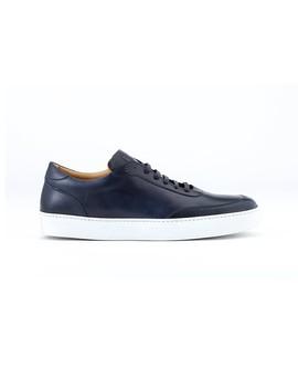 Baron Dress Sneaker Dk. Blue by Ace Marks