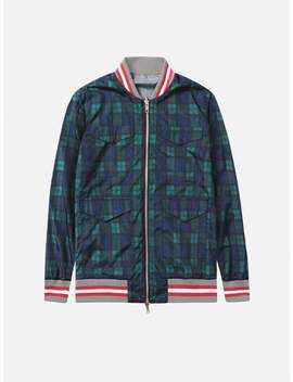 Howard Reversible Jacket   Multi by Five Four X  Nick Wooster