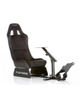 Playseat Evolution Alcantara Racing Seat   Black by Mwave