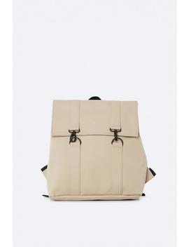 Msn Bag by Rains