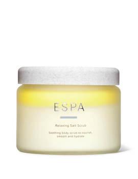 Espa Relaxing Salt Scrub 700g by Espa
