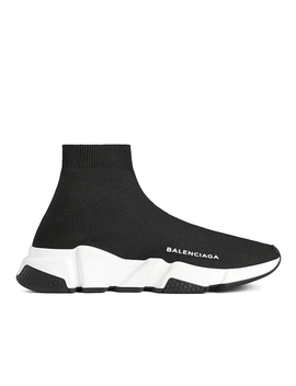Balenciaga Mens Speed Trainer by Balenciaga Luxury Sneakers And Ready To Wear