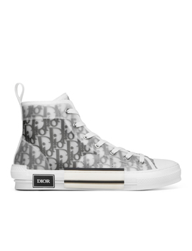 Dior Mens B23 Oblique High Sneaker by Dior Sneakerboy Luxury Clothing In Store