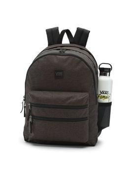 Schoolin It Backpack by Vans