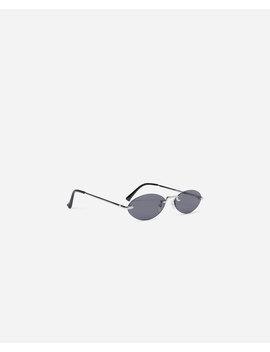 Óculos-redondos-metÁlicos by lefties