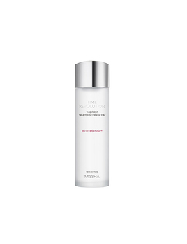 Missha Time Revolution The First Treatment Essence Rx (2019 Renewal) 150ml by Jolse