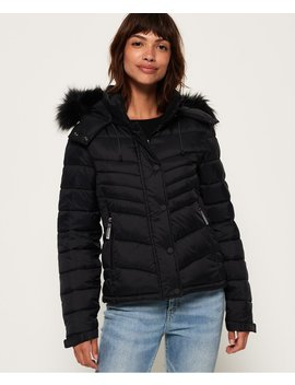 Fuji Slim 3 In 1 Jacket by Superdry