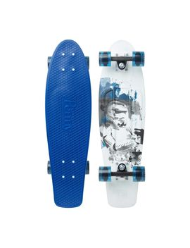 "Star Wars   Stormtrooper 27"" by Penny Skateboards"