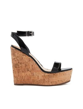 Eduarda Wedge Sandal by Schutz