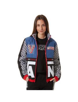 Vans Bmx Jacket by Vans