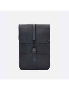Backpack Mini   Black by Rains