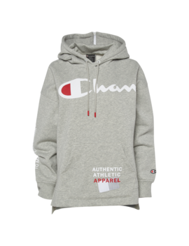 Champion Behind The Label Pullover Hoodie by Champion