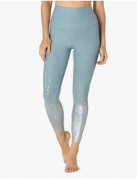 Alloy Ombre High Waisted Midi Legging by Beyond Yoga