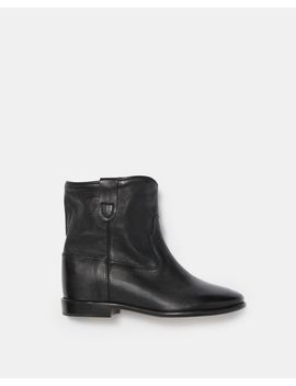 Cluster Boots by Isabel Marant
