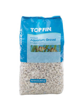 Top Fin® Premium Quality Aquarium Gravel by Top Fin