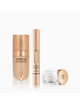 The Perfect Skin Day Kit by Charlotte Tilbury