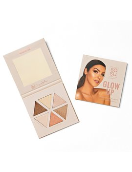 Glow Up Highlighter Palette by Sosu By Sj