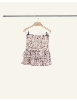 Naomi Skirt by Isabel Marant