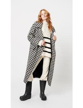 Blanket Coat by Smythe