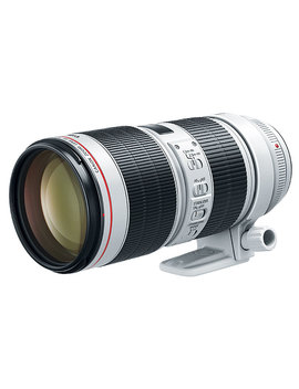 Ef 70 200mm F/2.8 L Is Iii Usm Refurbished by Canon